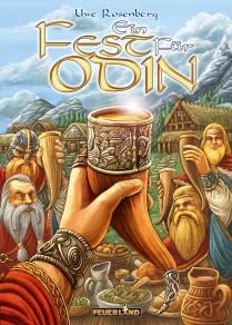 Fest für Odin